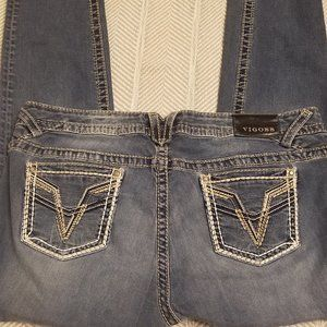 VIGOSS The Chelsea Skinny Jeans Size 20 Length 31